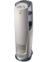 Honeywell QuietCare 3-Gallon UV Tower Humidifier, HCM-300T