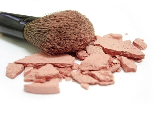 Is Mineral Makeup Better