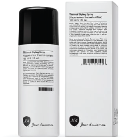 Number 4 Thremal Styling Spray