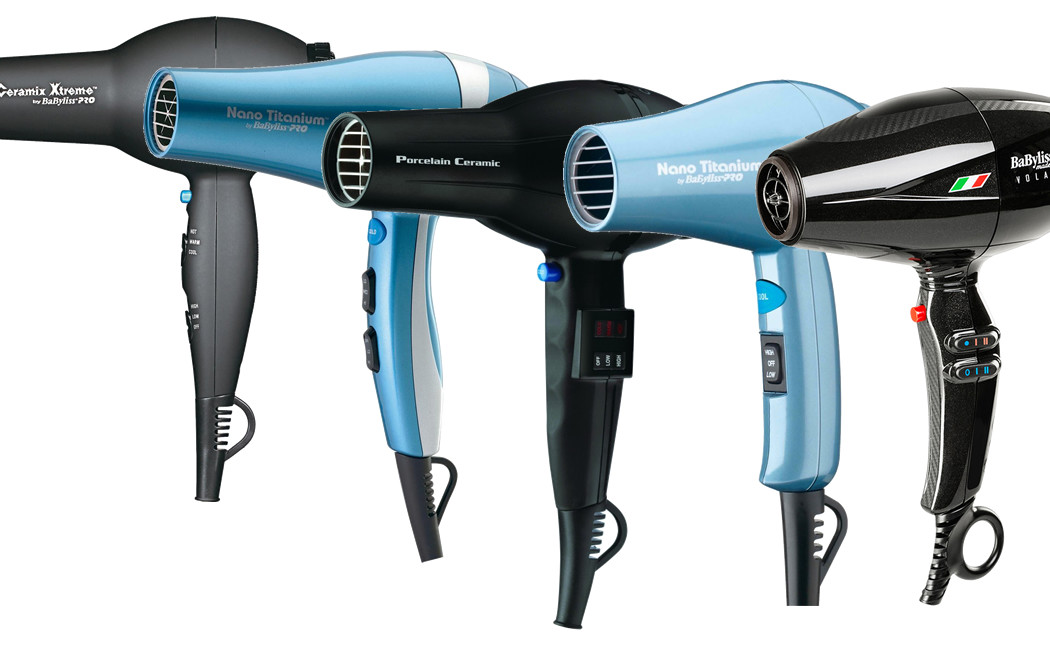 BaByliss Hair Dryer Review