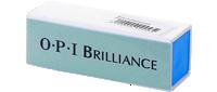 OPI Brilliance Block