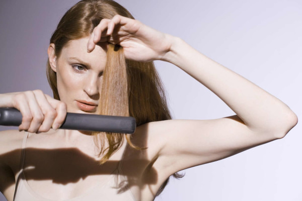 How To Use A Flat Iron
