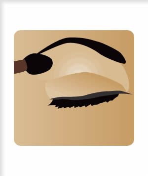 Smokey Eye Step 4