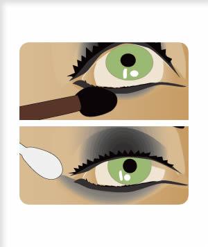 Smokey Eye Step 8