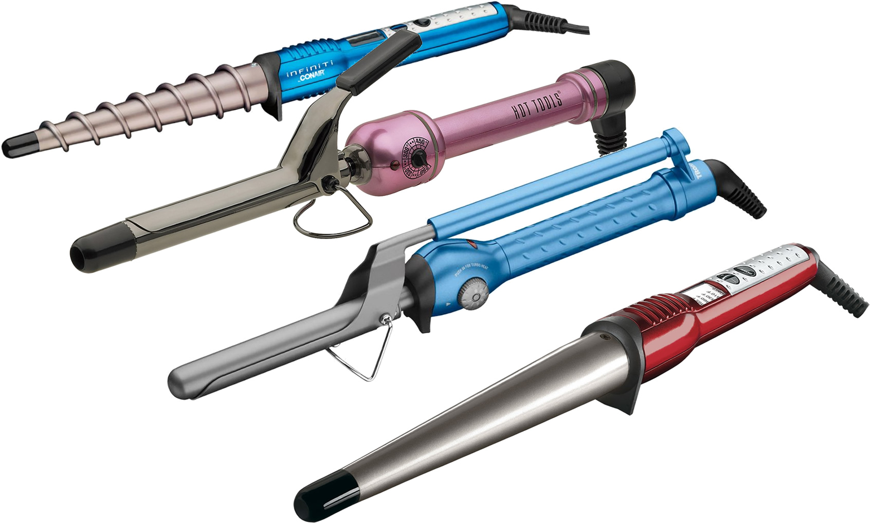 Buy Curling Iron Your Beauty