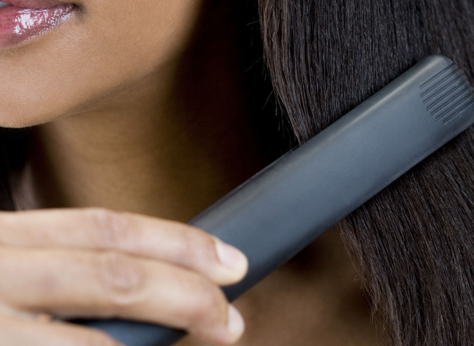 Flat Irons For African American Hair