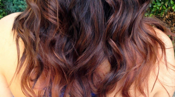 Prevent Hair Color Fading