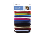 Scunci No Damage Thick Hair Elastics