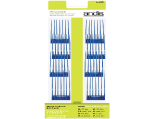 Andis Universal 8 Piece Large Comb Set