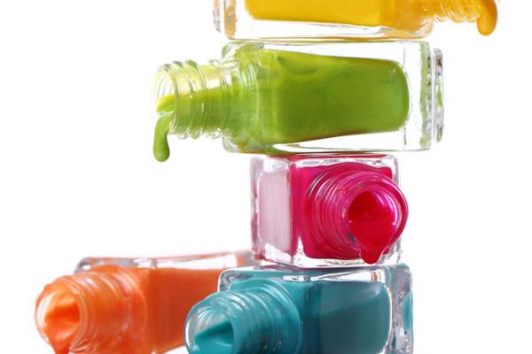 Nail Polish Colors Trends
