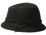 Collection XIIX Women's Fall Cloche Hat