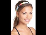 Sweaty Bands Chevron Shuffle Headband