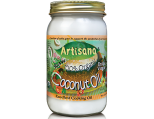 Artisana 100% Organic, Raw, Extra Virgin Coconut Oil