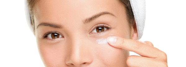What Causes Dry Skin Around Eyes