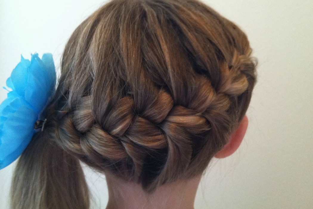 Different Types of French Braid Hairstyles - Your Beauty 411