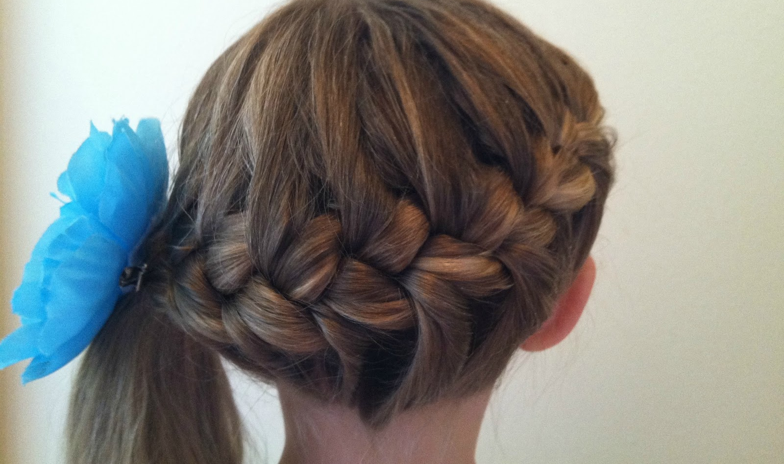 Fantastic Different Types Of French Braid Hairstyles Your Beauty 411 Hairstyles For Women Draintrainus