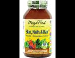 MegaFood Skin, Nails & Hair Tablets