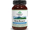 Organic India Skin Renew Capsules