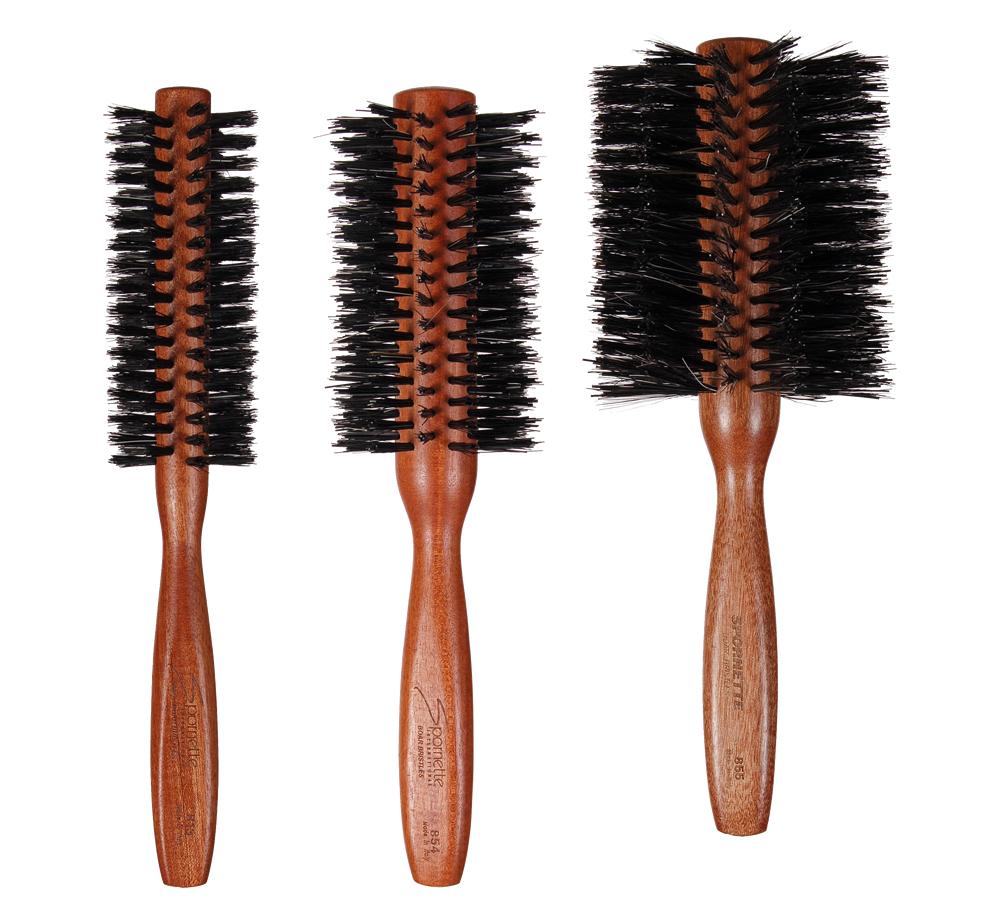 Best Round Brush For Long Hair