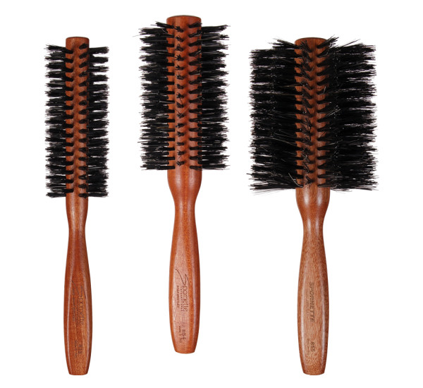 Best Round Brush Size For Medium Hair
