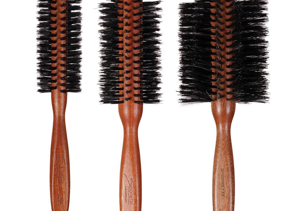 Best Round Brush For Short hair