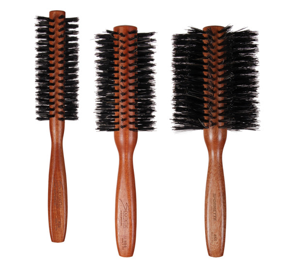 Best Round Brush For Short hair