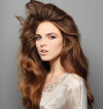 Blow Dry Hair for Volume