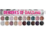 BareMinerals Degrees Of Dazzling Eyeshadow Palette