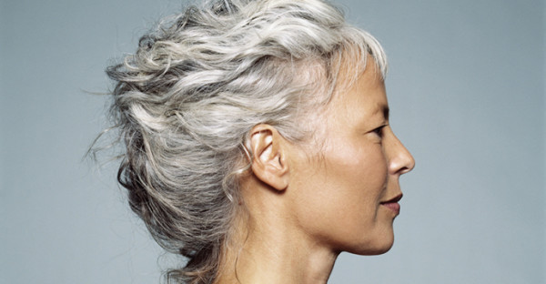 Is there a cure for grey hair