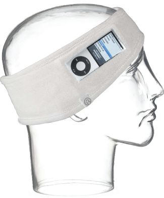I360 Sport Infused Headband