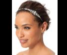Nina Mariel Swarovski Crystal Headband