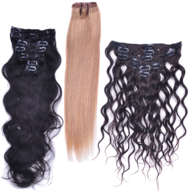 Do Weave Hair Extensions Damage Your Hair Triple Weft
