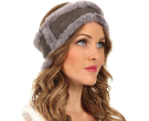 UGG Ultra Shearling Sheepskin Headband