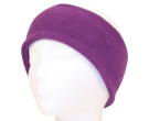 Urban Boundaries Women's Double Layer Micro-Fleece Headband