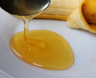 Banana Honey Strengthening Mask