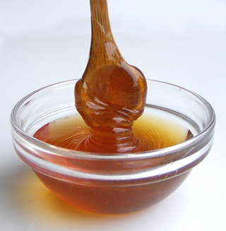 Maple Syrup & Olive Oil Mask