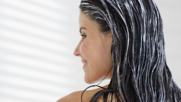 Can you wash your hair with conditioner