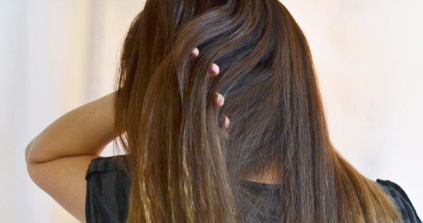 How to get thicker hair