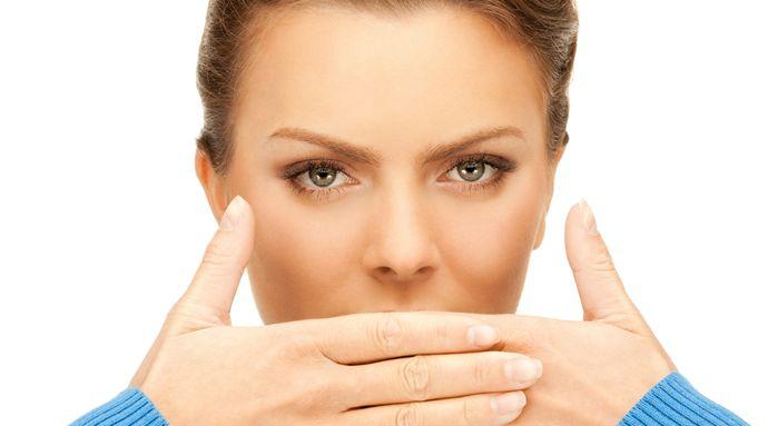 How do you prevent cold sores