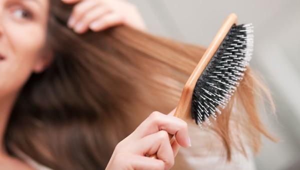 Does Brushing Hair make it Grow Faster
