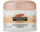 Palmer's Cocoa Butter Formula Night Renewal Cream,