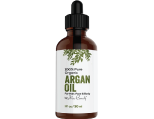 Aria Beauty 100% Organic Argan Oil For Hair, Skin, Face & Nails