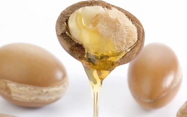 What are the benefits of argan oil