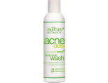 Alba Botanica Natural Acnedote Deep Pore Wash
