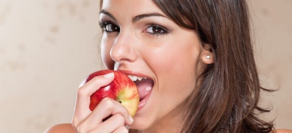 What are the benefits of apples