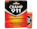 Cramp 911 Roll-On Lotion