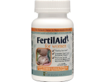 Fairhaven Health FertilAid for Women Fertility Supplement