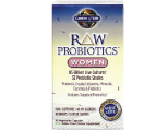 Garden of Life Raw Probiotics Womens Care, 85 Billion