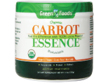 Green Foods Carrot Essence 100% Juice Powder
