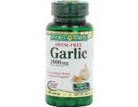 Nature's Bounty Odor-Free Garlic Tablets